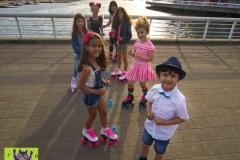 Roller Dance Owl Skate School