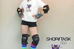 Shop-Task Inline Skates Shop